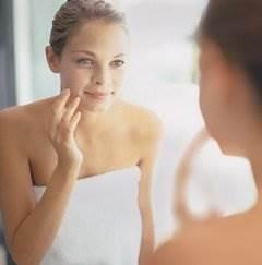 Control del acne