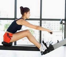 Quemar grasa haciendo ejercicios