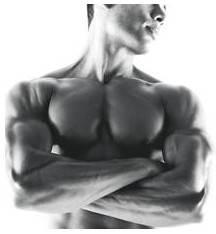 Creatina para los musculos