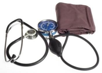 Fonendoscopio para hipertension