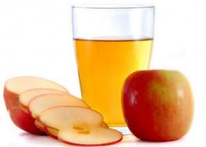Beneficios del vinagre de manzana para la salud