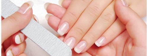 vitaminas para uñas sanas