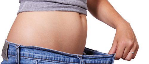 Quemar grasa en la cintura